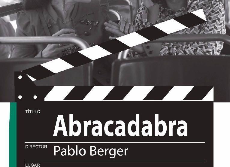Imagen evento Abracadabra