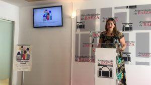 Presentación de la nueva campaña contra las agresiones sexuales